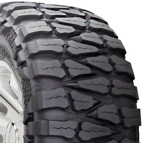Nitto Mud Grappler Mud-Terrain Tire - 33/1250R20 114Q