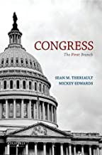 Congress: The First Branch