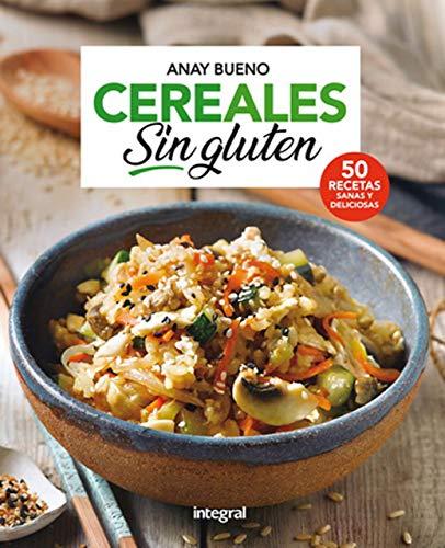Cereales sin gluten (ALIMENTACIÓN)