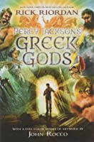 Percy Jackson's Greek Gods