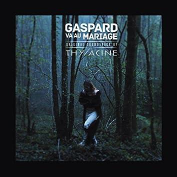 Gaspard va au mariage (Original Motion Picture Soundtrack)