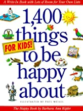 Best 14 000 things to be happy about online book Reviews