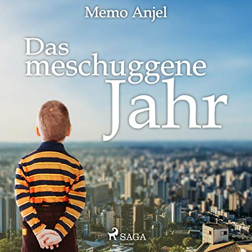 Das meschuggene Jahr                   By:                                                                                                                                 Memo Anjel                               Narrated by:                                                                                                                                 Harald Schröpfer                      Length: 3 hrs and 40 mins     Not rated yet     Overall 0.0