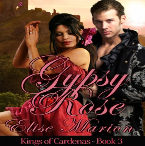 Gypsy Rose audiobook cover art