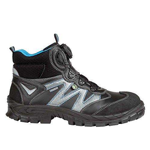 "Cofra 13220000.w42–Zapatos de seguridad""Brahma talla azul, 42"