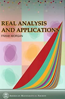 Real Analysis and Applications - Including Fourier Series and the Calculus of Variations: Including Fourier Series and the...