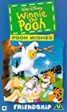 Winnie The Pooh : Pooh Wishes [VHS]