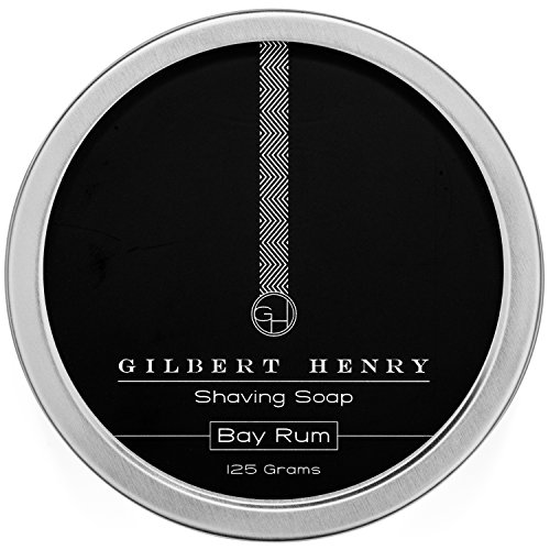 best bay rum shaving soap