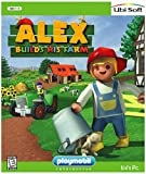 Playmobil: Alex Builds His Farm -