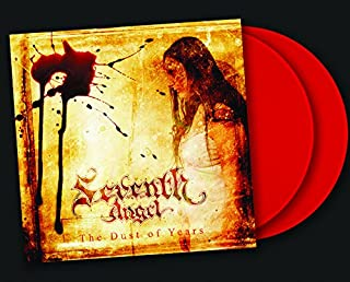 The Dust of Years (Double Red Vinyl)