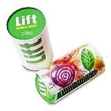 Up Lift by Juice Plus Natural Energy 1 Boîte de 30 disques