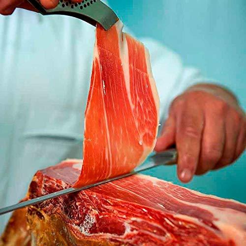 Jamón Gran Reserva - Selección - Cortado a cuchillo
