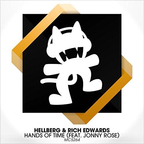 Hellberg & Rich Edwards