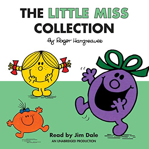 The Little Miss Collection cover art