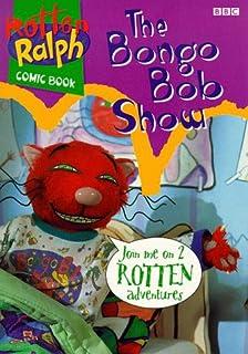 The Bongo Bob Show (Storybook 1)