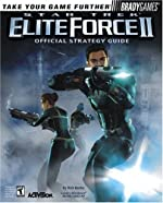 Star Trek® - Elite Force II Official Strategy Guide de Rick Barba