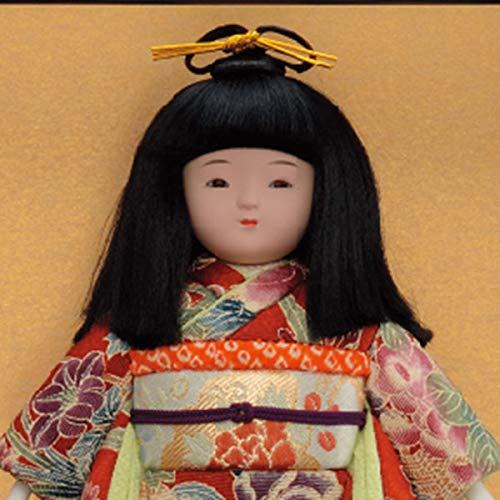 一秀『浮世人形』