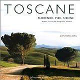 Toscane - Florence, Pise, Sienne