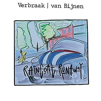 Raincoat Runaway
