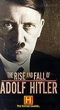 Rise & Fall of Adolf Hitler VHS