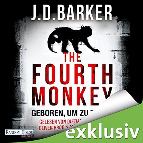 Couverture de The Fourth Monkey