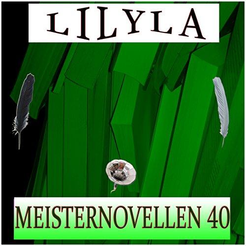 Meisternovellen 40 cover art