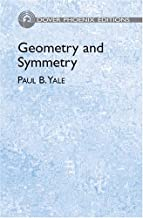 Geometry and Symmetry (Dover Phoenix Editions)