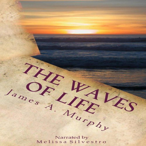 The Waves of Life Quotes and Daily Meditations audiobook cover art