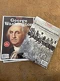American Collector George Washington Magazine 2021 + Time 100 photographs