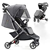 Best Convertible Stroller Design: Baby Stroller 2020, Hot Mom Review