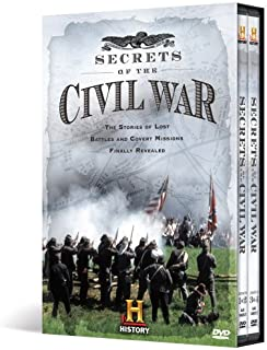 Secrets Of Civil War V1