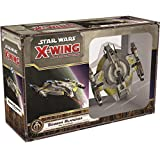 X - Wing. Sombra alargada