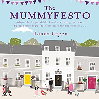 The Mummyfesto cover art
