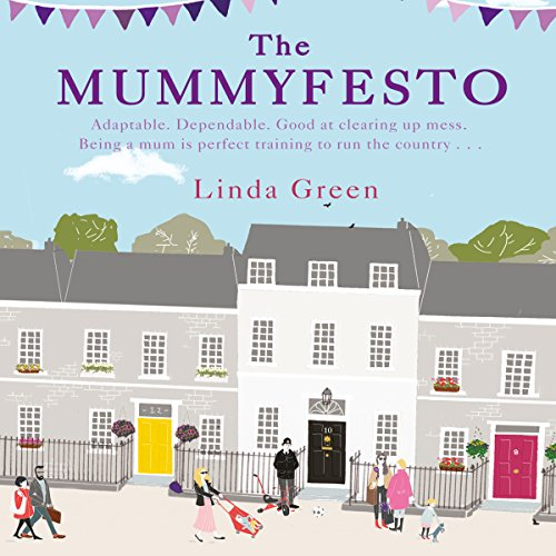 The Mummyfesto audiobook cover art