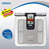 Omron HBF 375 Karada Scan Complete Digital Body Composition...