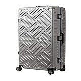 [アウトレット]レジェンドウォーカー スーツケース キャリーケース キャリーバッグ Lサイズ 大型 静音 丈夫 DECK B-5510-70
