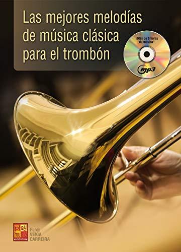 Las mejores melodías de música clásica para el trombón -