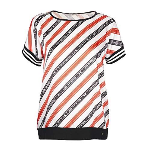 Lion of Porches Camiseta M