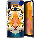 Case for 6.09 Inch Wiko View 3 Lite, Tiger