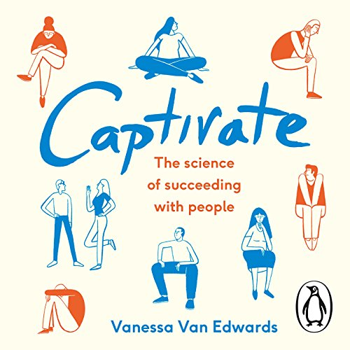 Captivate cover art