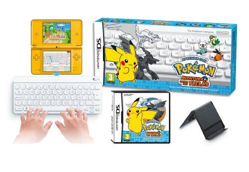 NDS Aprende Con Los Pokémon: Aventura Entre Las Teclas