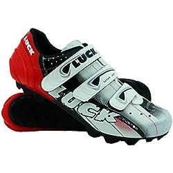LUCK Zapatillas de Ciclismo