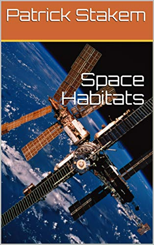 Space Habitats (English Edition)