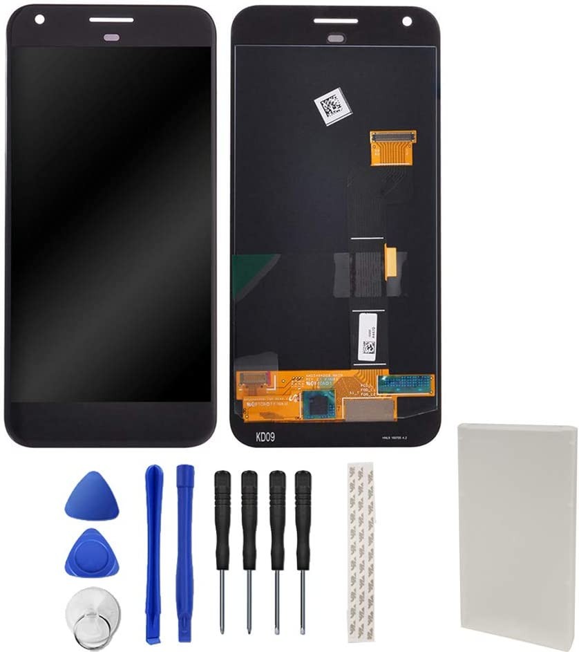 Nippon regular agency LCD Digitizer Assembly Touch Screen Kit Tampa Mall Replacement Comp Display