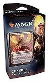 Magic The Gathering - M20 Hauptset 2020 - Planeswalker Deck   Auswahl   DEUTSCH, Booster:Rot -