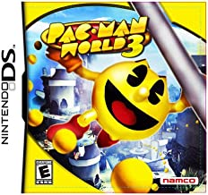 Pac Man World 3 - Nintendo DS