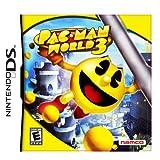 Pac-Man World 3 / Game