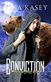 Conviction: MM Paranormal Enemy to Lovers Romance (Dominion Book 3)