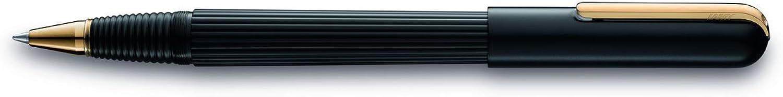 Lamy 1227951 Tintenroller M 66 M 360 imporium BlkAu, schwarz Gold B0141723FW | Neue Produkte im Jahr 2019