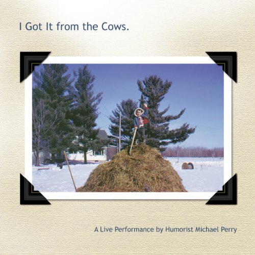 I Got it From the Cows cover art
